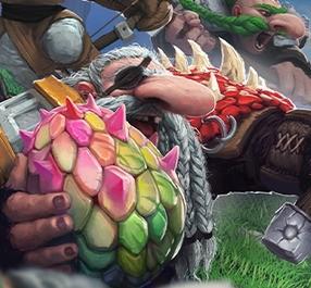 Dwarfs and Dragons: Poradnik dla początkujących