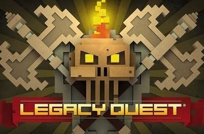 Legacy Quest – śmierć będzie permanentna, choć gra ulotna