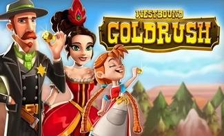 Westbound: Gold Rush – zbuduj własny raj na Dziki Zachodzie