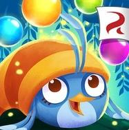 Angry Birds Stella POP, czyli stella, kulki i przyjaciele