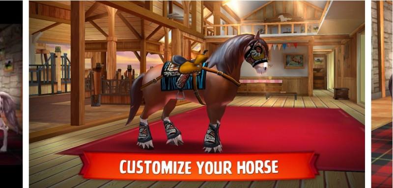 Horse Haven World Adventures: Lista możliwych krzyżówek koni