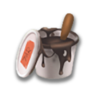 Tar buckets