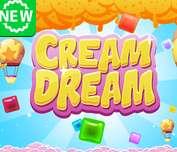 Gra Cream Dream – wejdź do świata słodkich snów