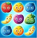 Gra Fruit Planet – owoce i kosmici w jednym