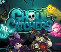 Ghoul Catchers: Dopasuj do siebie potwory i uratuj cały świat