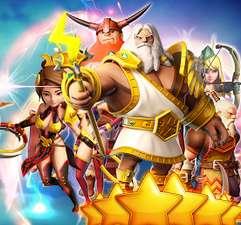 Hero Sky: Epic Guild – buduj bazę i rozwijaj bohaterów