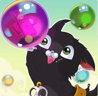Bubble Pop na Android