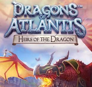 Poradnik do gry Dragons of Atlantis: Heirs of the Dragon