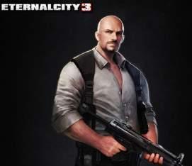Eternal City 3, czyli Korea opanowana przez Zombie i Mutanty