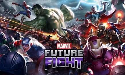 Już 30 kwietnia na iOS i Android pojawi się gra Marvel Future Fight