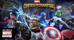 Ultron najechał świat gry Marvel Contest of Champions