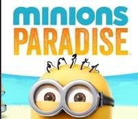 Minions Paradise (Android, iOS)