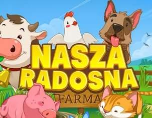 Gra Nasza Radosna Farma (Jolly Days Farm) – recenzja