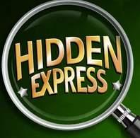 Gra Hidden Express – rusza pociąg pełen zagadek