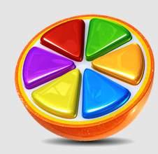 Gra Fruit Land – kolorowe match 3 z owocami