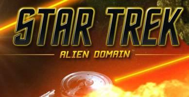 Star Trek: Alien Domain – darmowe przedmioty i kod bonusowy