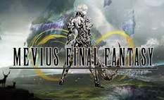 Mevius Final Fantasy to teraz Mobius Final Fantasy