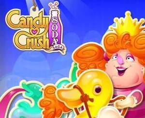 Sodalicious Spa, czyli nowy epizod w Candy Crush Soda Saga