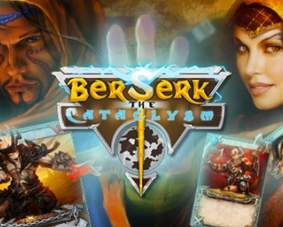 Berserk: The Cataclysm – karcianka po polsku i via www