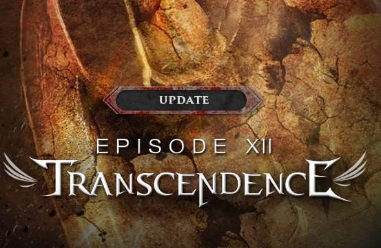 Dodatek Transcendence zwiększa level cap w Cabalu do 200