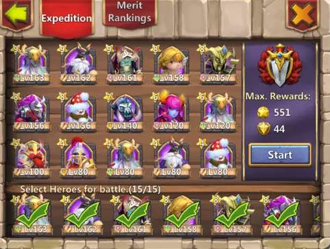 Hero Expeditions