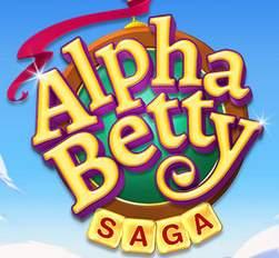 Alpha Betty Saga – mysz potrafi tworzyć słowa