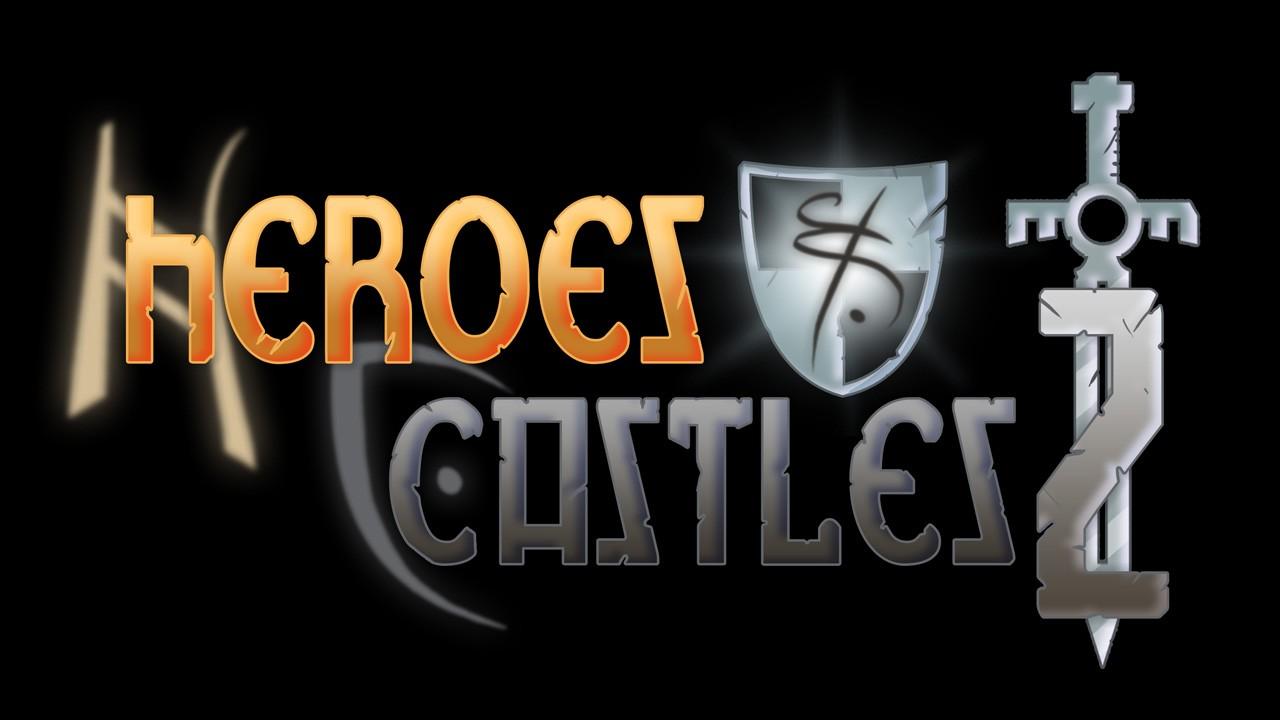 Foursaken Media zapowiada Heroes and Castles 2 na maj