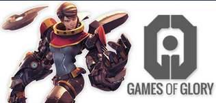 Games of Glory ląduje na Steamie – sprawdź to koniecznie!