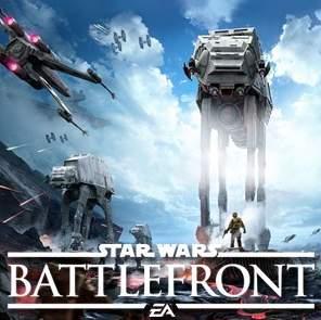 Nowe wieści z Star Wars: Battlefront