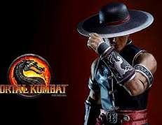 Kung Lao i Raiden opanują Mortal Kombat X