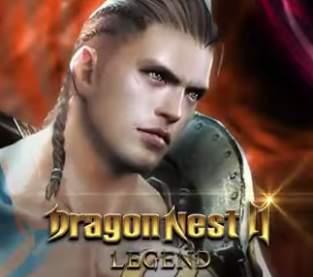 Eyedentity ujawnia Dragon Nest II: Legend