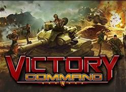 Weź klucz do ostatnich testów Victory Command