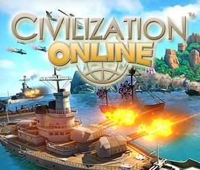 Tak wygląda era przemysłowa w Civilization Online