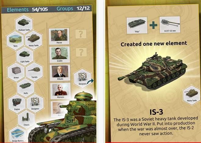 Doodle Tanks Battle