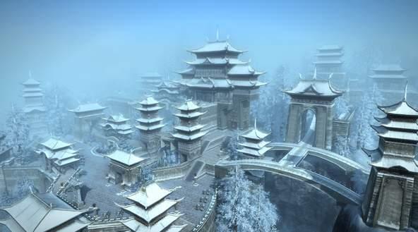 Lingxiao City