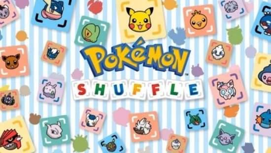 Pokemon Shuffle Mobilne niedługo na iOS i Androidzie za darmo