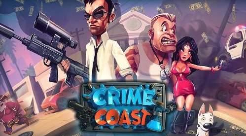 Crime Coast, czyli jak mafia podbija tower defense