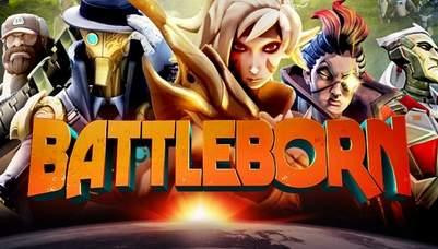 Battleborn – pierwszy zwiastun gry przed targami E3