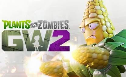 Plants vs. Zombies: Garden Warfare 2 – sequel szalonego shootera już niedługo