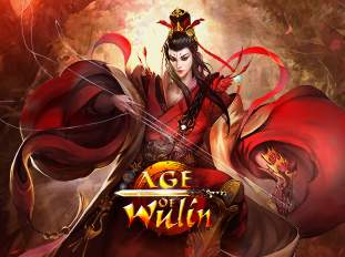 3000 kodów bonusowych do Age of Wulin z okazji premiery Chapter 6: Blood & Flowers