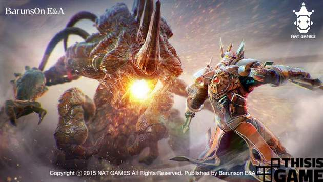 Project Hit, nowe RPG od Nexon jeszcze w tym roku na urządzeniach mobilnych