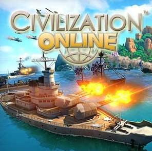 Civilization Online: Zobacz cuda świata jak i wojny nuklearne