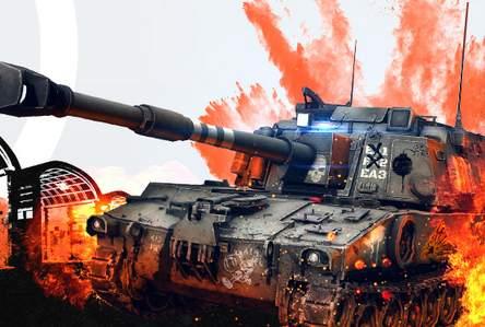 Armored Warfare prezentuje tryb PvE