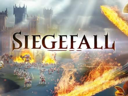 Siegefall: Zbuduje swoje imperium na szczątkach armii wroga