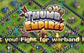 Kody bonusowe do gry Thumb Empires