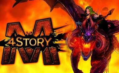 Gra 4Story M ruszyła na podbój Androida