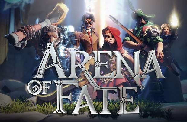 Gamescom 2015: Arena of Fate otwiera swoje wrota, a Warface pokaże zupełnie nowe oblicze!