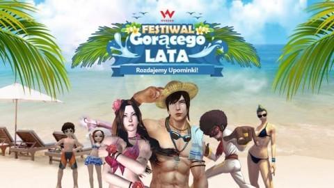Festival Gorącego Lata