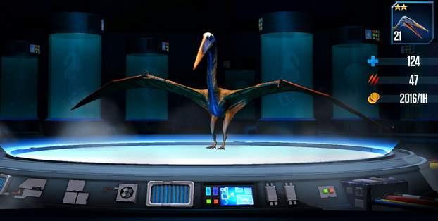 Jak zdobywać darmowe DNA do gry Jurassic World?