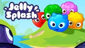 Jak przejśćpoziomy od 1 do 200 w Jelly Splash?